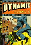 Cover for Dynamic Comics (Superior Publishers Limited, 1947 series) #24