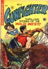 Cover for Gunfighter (Superior Publishers Limited, 1949 series) #8