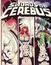 Cover for Swords of Cerebus (Aardvark-Vanaheim, 1981 series) #1