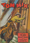 Cover for Tom Mix Western (Fawcett, 1948 series) #9