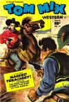 Cover for Tom Mix Western (Fawcett, 1948 series) #15