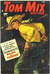 Cover for Tom Mix Western (Fawcett, 1948 series) #18