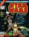 Cover for Marvel Special Edition Featuring Star Wars (Marvel, 1977 series) #1