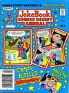 Cover for Jokebook Comics Digest Annual (Archie, 1977 series) #5