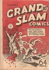 Cover for Grand Slam Comics (Anglo-American Publishing Company Limited, 1941 series) #v1#12 [12]