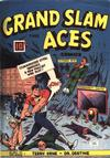 Cover for Grand Slam Three Aces Comics (Anglo-American Publishing Company Limited, 1945 series) #47