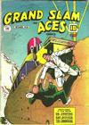 Cover for Grand Slam Three Aces Comics (Anglo-American Publishing Company Limited, 1945 series) #49