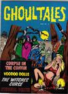 Cover for Ghoul Tales (Stanley Morse, 1970 series) #3