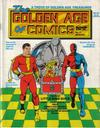 Cover for Golden Age of Comics (New Media Publishing, 1982 series) #1