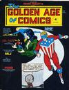 Cover for Golden Age of Comics (New Media Publishing, 1982 series) #4