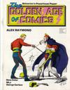 Cover for Golden Age of Comics (New Media Publishing, 1982 series) #5