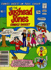 Cover for The Jughead Jones Comics Digest (Archie, 1977 series) #1