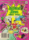 Cover for The Jughead Jones Comics Digest (Archie, 1977 series) #5