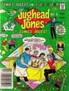 Cover for The Jughead Jones Comics Digest (Archie, 1977 series) #6