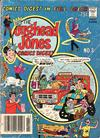 Cover for The Jughead Jones Comics Digest (Archie, 1977 series) #8