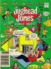 Cover for The Jughead Jones Comics Digest (Archie, 1977 series) #9