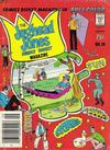 Cover for The Jughead Jones Comics Digest (Archie, 1977 series) #10