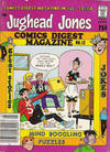 Cover for The Jughead Jones Comics Digest (Archie, 1977 series) #12