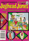 Cover for The Jughead Jones Comics Digest (Archie, 1977 series) #14 [Canadian]