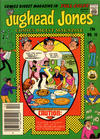 Cover for The Jughead Jones Comics Digest (Archie, 1977 series) #15