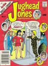 Cover for The Jughead Jones Comics Digest (Archie, 1977 series) #27