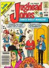 Cover for The Jughead Jones Comics Digest (Archie, 1977 series) #32