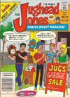 Cover for The Jughead Jones Comics Digest (Archie, 1977 series) #34