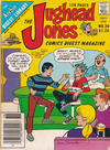 Cover for The Jughead Jones Comics Digest (Archie, 1977 series) #36