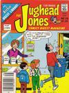 Cover for The Jughead Jones Comics Digest (Archie, 1977 series) #38