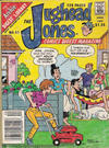 Cover for The Jughead Jones Comics Digest (Archie, 1977 series) #40