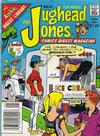 Cover for The Jughead Jones Comics Digest (Archie, 1977 series) #41
