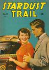 Cover for Stardust Trail (Bell Features, 1950 series) #11