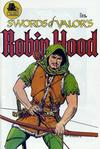 Cover for Swords of Valor's Robin Hood (A-Plus Comics, 1991 series) #1