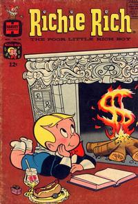 Cover Thumbnail for Richie Rich (Harvey, 1960 series) #20