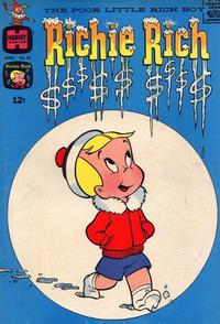 Cover Thumbnail for Richie Rich (Harvey, 1960 series) #32