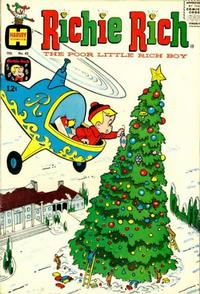 Cover Thumbnail for Richie Rich (Harvey, 1960 series) #42