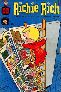 Cover Thumbnail for Richie Rich (Harvey, 1960 series) #46