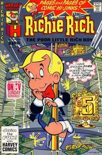 Cover Thumbnail for Richie Rich (Harvey, 1960 series) #248