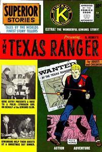 Cover Thumbnail for Superior Stories (Nesbit, 1955 series) #4