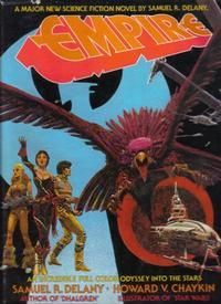 Cover Thumbnail for Empire (Berkley Books, 1978 series) #12245