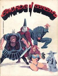 Cover Thumbnail for Swords of Cerebus (Aardvark-Vanaheim, 1981 series) #3