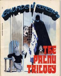 Cover Thumbnail for Swords of Cerebus (Aardvark-Vanaheim, 1981 series) #4