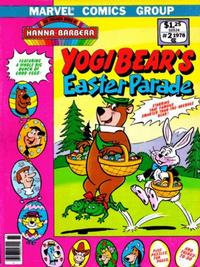 Cover Thumbnail for The Funtastic World of Hanna-Barbera (Marvel, 1977 series) #2