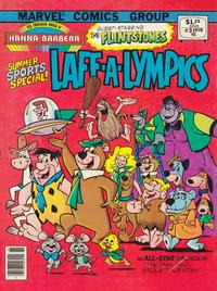 Cover Thumbnail for The Funtastic World of Hanna-Barbera (Marvel, 1977 series) #3