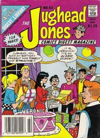 Cover Thumbnail for The Jughead Jones Comics Digest (Archie, 1977 series) #42 [Newsstand]