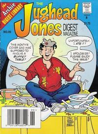 Cover Thumbnail for The Jughead Jones Comics Digest (Archie, 1977 series) #99