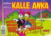 Cover for Kalle Anka [julbok] (Semic, 1964 series) #[1997]