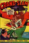 Cover for Grand Slam Comics (Anglo-American Publishing Company Limited, 1941 series) #51
