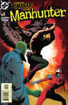 Cover for Manhunter (DC, 2004 series) #5