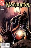 Cover for Manhunter (DC, 2004 series) #7